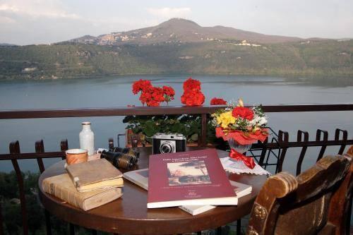 Hotel Castel Gandolfo - dream vacation