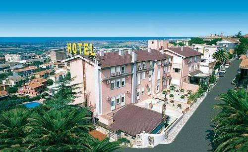 Hotel Tarconte - dream vacation