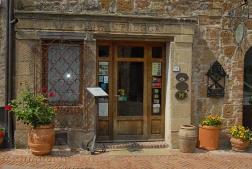 Hotel Scilla E Locanda Della Taverna Etrusca - dream vacation