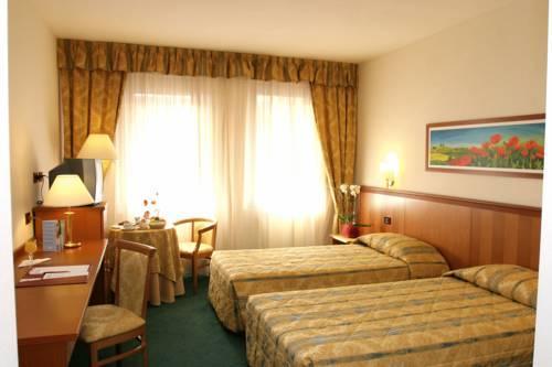 Hotel Galant Turin - dream vacation