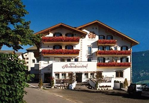Hotel Andechserhof - dream vacation