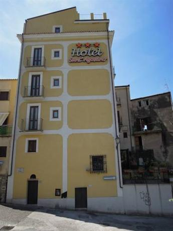 Hotel Sant Agostino - dream vacation