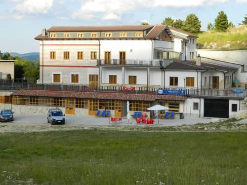 Hotel Vallefura - dream vacation