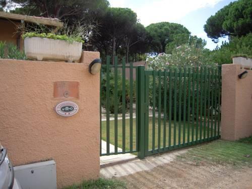 Pintadera Albergo Residenziale - Pula (Sardaigne) -