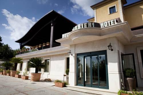 Hotel Barbieri Altomonte - dream vacation