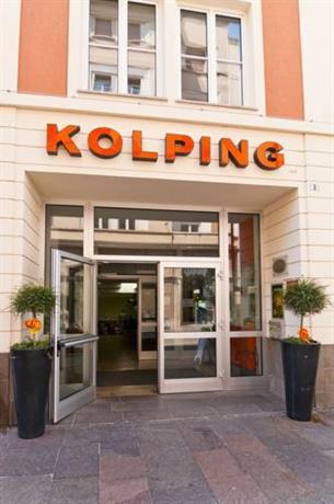 Kolpinghaus Bolzano - dream vacation