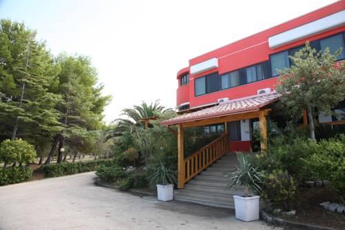 Hotel Tagani - dream vacation