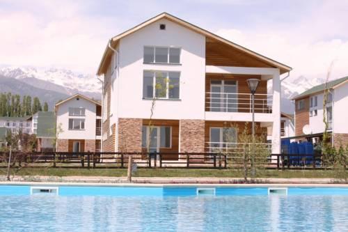 Kapriz Issyk Kul Resort - dream vacation