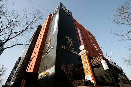 Hotel Cleopatra Ilsan - dream vacation