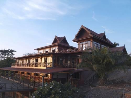 湄公河天堂度假村