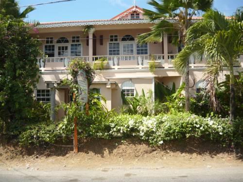 Hotel Chez Marie Alish - dream vacation