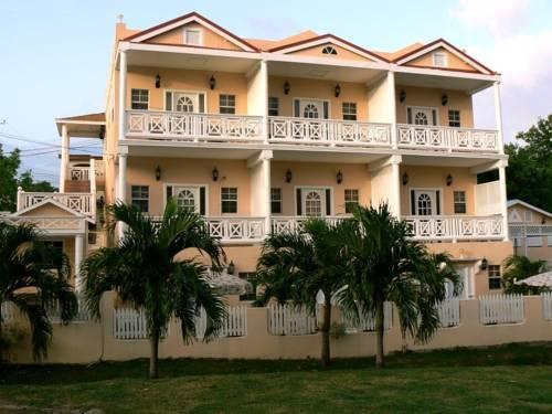 Cedar Palm Villa
