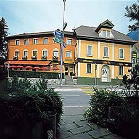 Linde Hotel Schaan - dream vacation