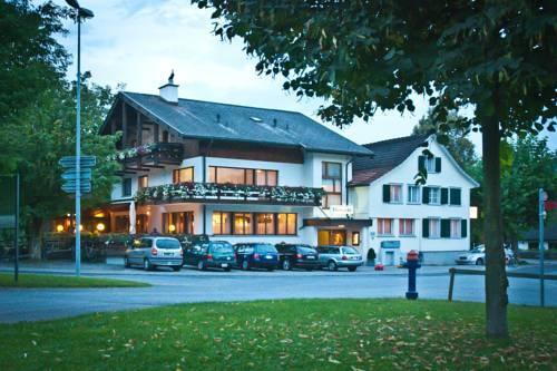 Landgasthof Rossle Ruggell - dream vacation