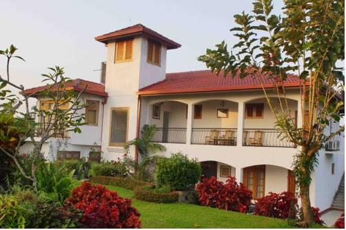 Elegant Guest House - dream vacation