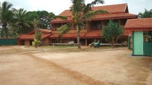 Anjayu Villa The House of Ayurveda - dream vacation