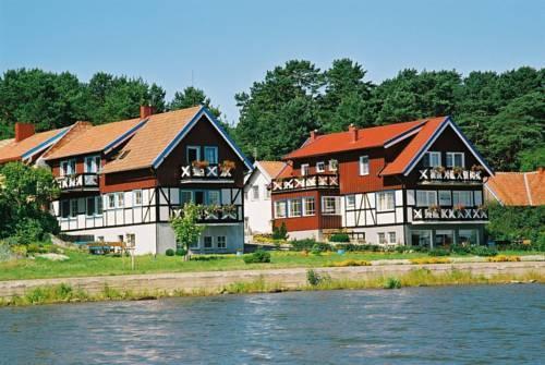 Hotel Prie Mariu - dream vacation
