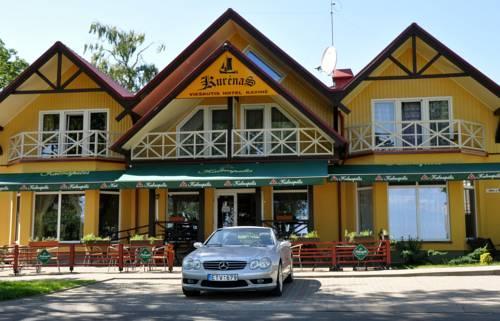 Hotel Kurenas - dream vacation