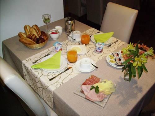 Les Timandines Hotel Troisvierges - dream vacation