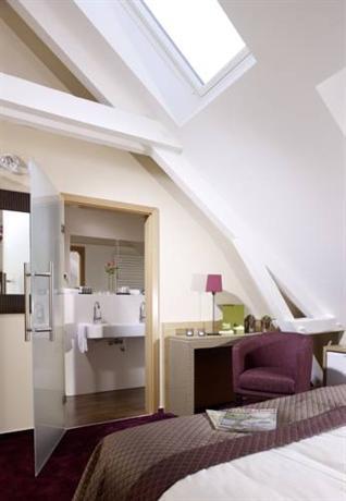 Hotel Beau Sejour Mondorf-les-Bains - dream vacation