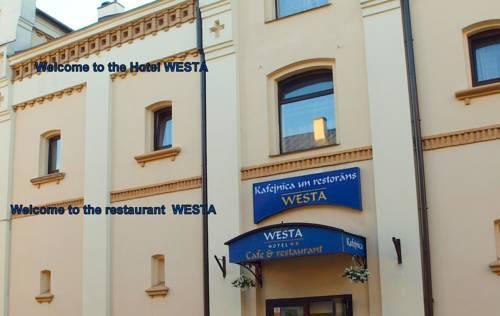 Hotel Westa - dream vacation