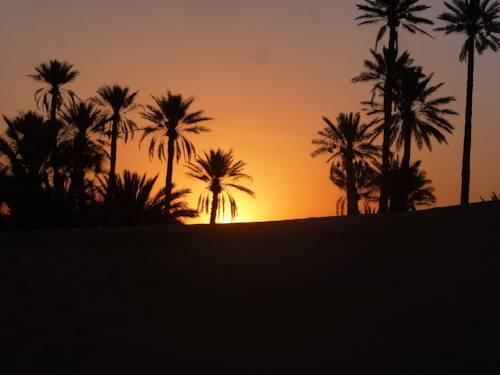 Hotel Auberge Sahara - dream vacation