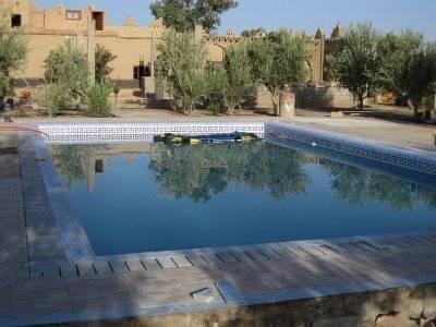 Haven La Chance Desert Hotel - dream vacation