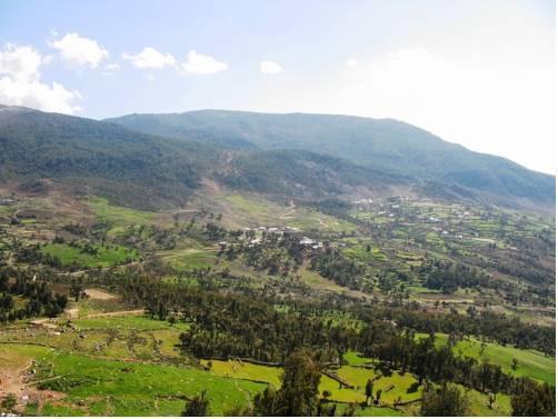 Maison rurale Ouled Ben Blal - dream vacation