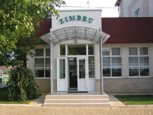 Zimbru Hotel Chisinau - dream vacation