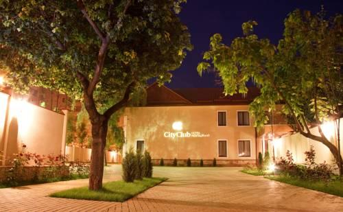 CityClub Hotel - dream vacation