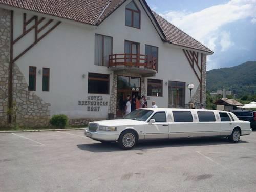 Hotel Djevojacki Most - dream vacation