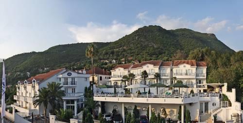 Отели герцег нови черногория цены