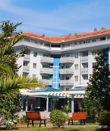 Hotel Magnolia Tivat - dream vacation
