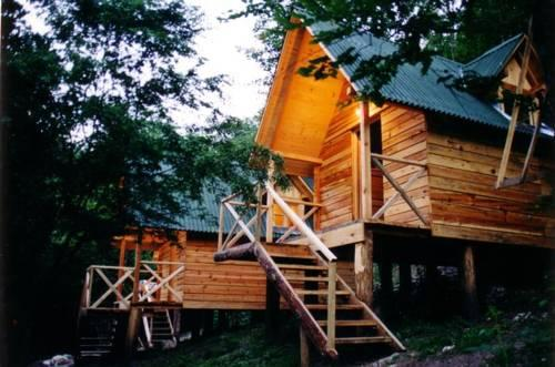 Etno Selo Grab - dream vacation