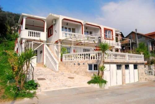 Villa Lastva - dream vacation