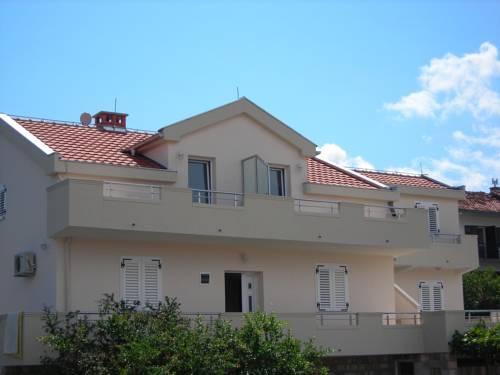 Apartments Starcevic - dream vacation