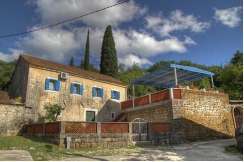 Villa Zelenika - dream vacation