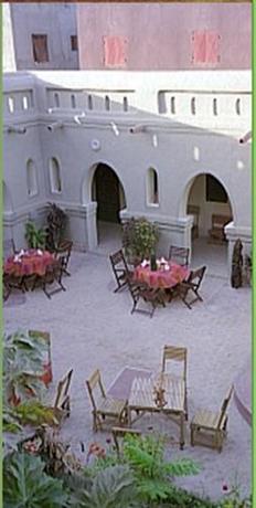 Hotel Doux Reves - Koydol Seyo - dream vacation