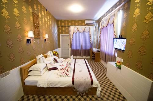 스마트 호텔
