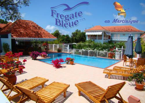 Hotel Fregate Bleue - dream vacation