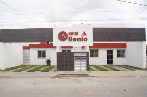 Hotel Milenio - dream vacation