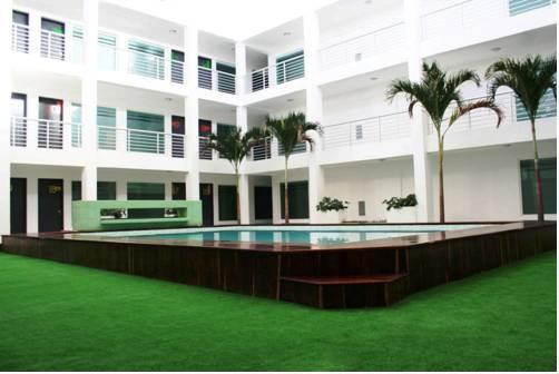 Hotel Villanueva Chetumal - dream vacation