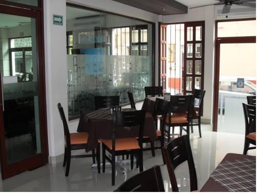 Majova Inn Hotel - dream vacation