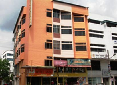 Hotel Kenangan Kota Bharu - dream vacation