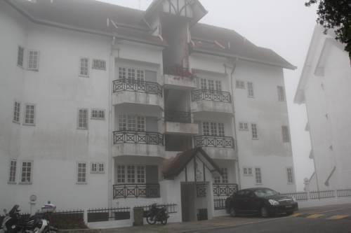 Puncak Inn Apartment - dream vacation