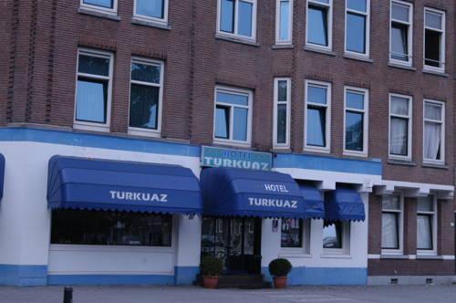 Hotel Turkuaz - dream vacation