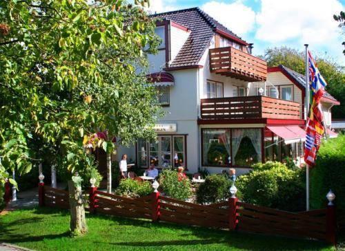 Hotel Zee Bergen - dream vacation