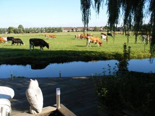 Bed And Breakfast Edam - dream vacation