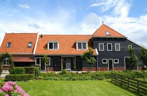 Farm Overleekerhoeve - dream vacation