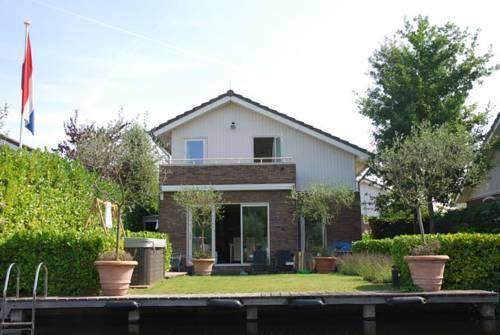 Watervilla Vinkeveen - dream vacation